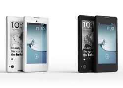 फ्लिपकार्ट पर मिलेगा दुनिया का पहला ड्यूल स्क्रीन स्मार्टफोन, कीमत 23,499