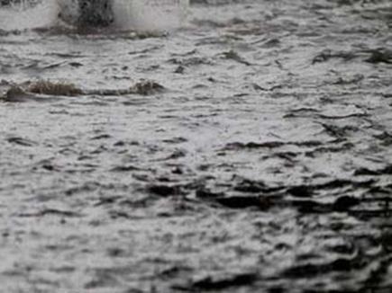 गंगोत्री में 20 साल बाद दिखा गंगा का रौद्र रूप