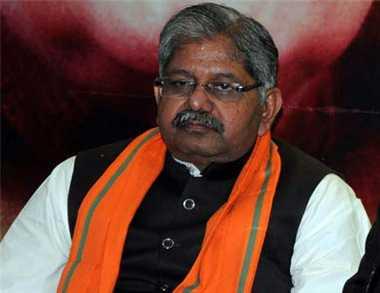 Dharamlal Kaushik Raipur news 281502