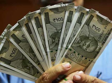 500 rupee 14 09 2017