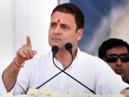 राहुली की हिदायत, PM पर गलत टिप्पणी की तो खैर नहीं