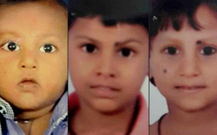 शादी में बाधक प्रेमी ने महिला के  3 बच्चों को मौत के घाट उतारा