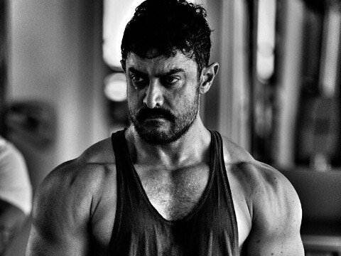 'पत्थर दिल भी रो पड़ेगा आमिर खान की 'दंगल' देखकर'