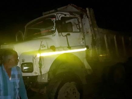 उज्जैन: ट्राले और डंपर की टक्कर में 8 लोगों की मौत,15 घायल
