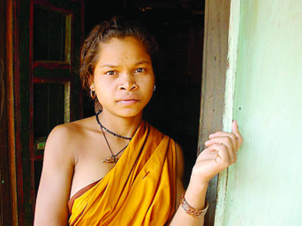 adivasi girl1 12 01 2017