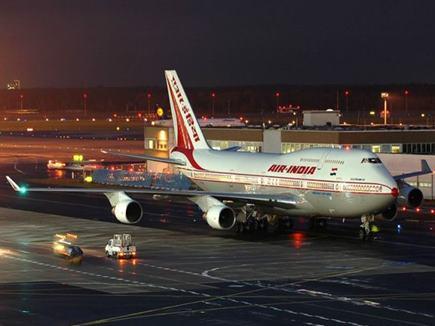 अक्टूबर में पहली बार एक करोड़ से ज्यादा लोगों ने की हवाई यात्रा