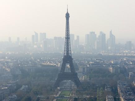 इस शहर में पब्लिक ट्रांसपोर्ट पूरी तरह फ्री, कारण प्रदूषण