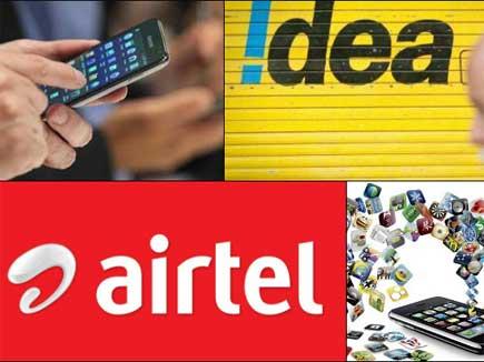 जियो को मात देने के लिए airtel-idea ने उतारे अनलिमिटेड कॉल्स वाले प्ला