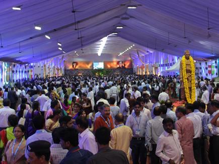 भारत की 'परी' ने करा दिया हिन्दी से इश्क