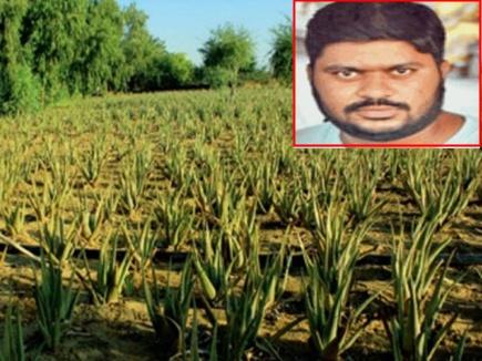 सरकारी नौकरी को कहा गुडबाय, अब खेती से कमा रहे 2 करोड़ रुपये