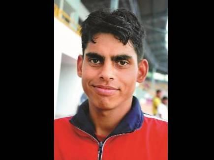 मुरैना के अंकित रियो ओलिंपिक के लिए क्वालिफाई