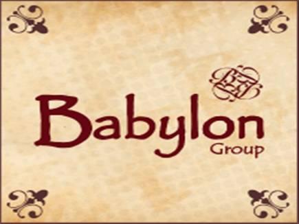 babulon group 31 05 2017