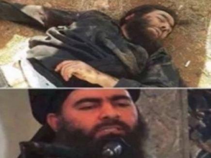 मारा गया आईएस सरगना बगदादी?