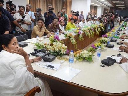 'बोंगो' या 'बांग्ला' हो सकता है पश्चिम बंगाल का नाम