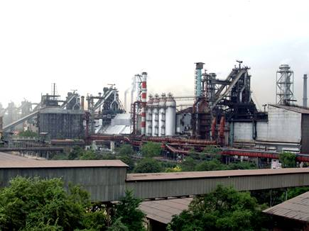 bhilai steel plant 2017714 111043 14 07 2017