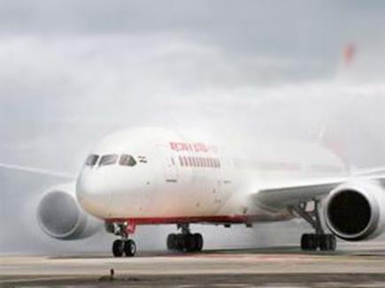 एयरपोर्ट पर टला बड़ा विमान हादसा, मंत्री यशोधरा भी थीं सवार