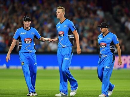 यह ऑस्ट्रेलियाई गेंदबाज वन-डे डेब्यू के साथ ही रचेगा अनोखा इतिहास