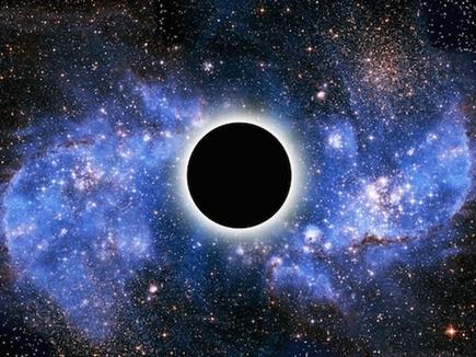 black hole  19 11 2017