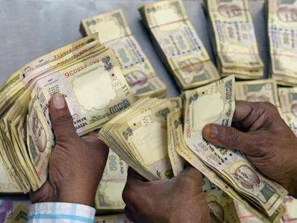 demonetisation ,black money ,note ,bank account ,PMGKY ,corruption,तमिलनाडु,शख्स,बैंक,जाम,करोड़,टैक्स