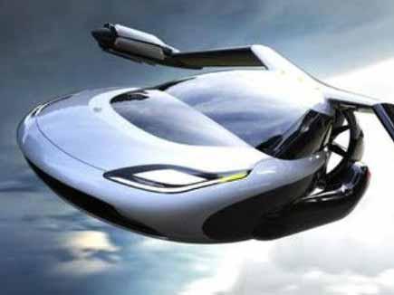 Image result for अब जल्द दिखेगी टोयोटा की हवा में उड़ने वाली कार