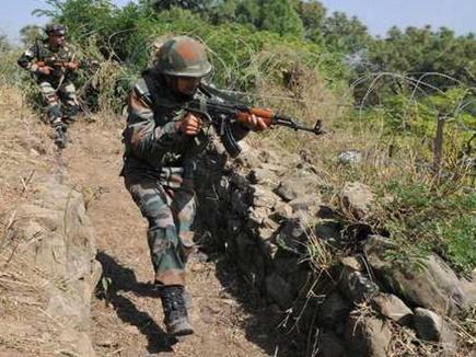 Soldier injured ,army ,Rajouri ,Rajouri district ,indian Army ,dunia,पाकिस्तान,संघर्ष विराम,उल्लंघन,सेना