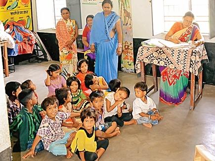 children anganwadi raipur 201747 105652 07 04 2017