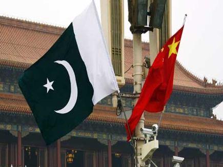 चीन ने पाक को इसलिए दी 56 हजार करोड़ रुपए की आर्थिक मदद