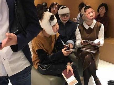 chinese woman 10 10 2017