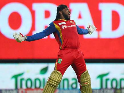 chris gayle 10000runs 18 04 2017