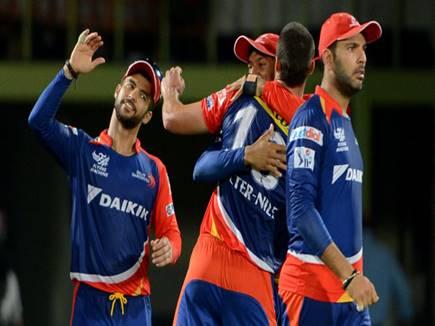 IPL 2017: दिल्ली डेयरडेविल्स के लिए बुरी खबर, ये बड़ा खिलाड़ी हुआ बाहर