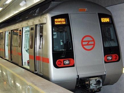 दुनिया की पहली ग्रीन मेट्रो बनी दिल्ली मेट्रो