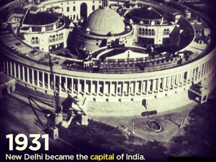 delhi capital of india 12 02 2016