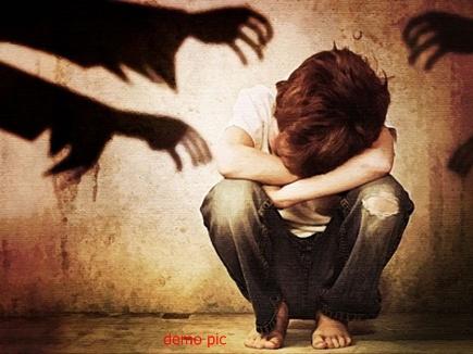 महिलाओं  के अलावा बच्चों के साथ गठित अपराधों  में  भी मप्र आगे