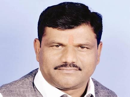 धरमपुरी के भाजपा विधायक लापता ,पत्नी ने दर्ज कराइ रिपोर्ट