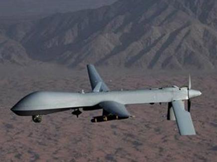 पाक ने दिए अमेरिकी ड्रोन मार गिराने के आदेश