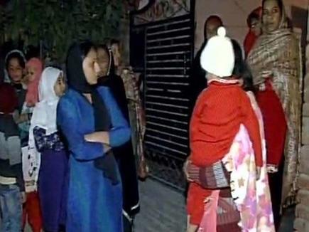 उत्तराखंड के बाद जम्मू-कश्मीर में भी महसूस हुए भूकंप के झटके
