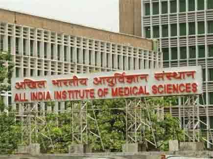 दिल्ली एम्स में पकड़ा गया फर्जी डॉक्टर