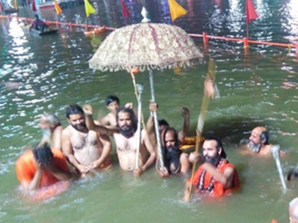 Dasar Mahakumbh Srinagar Pictures for free download