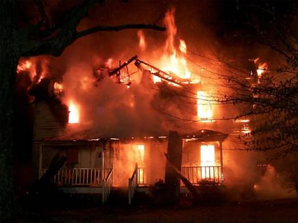 fire in houses 17 02 2017
