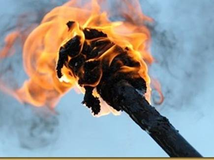दरिंदगी ; दरवाजा खोलने में देर हुई तो पत्नी को जिंदा जला दिया