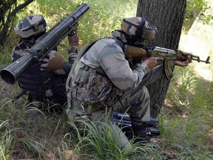 अमरनाथ यात्रा आतंकी हमला : गृह मंत्रालय ने कश्मीर में उच्चतम अलर्ट किय