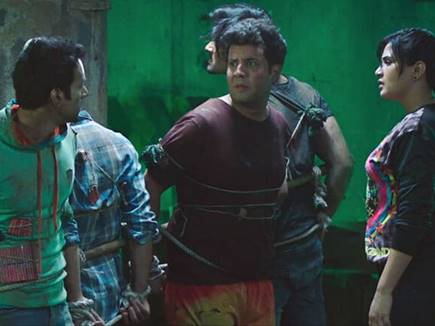 fukrey-returns bo first 08 12 2017