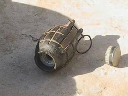 दक्षिण कश्मीर में ग्रेनेड अटैक, CRPF के 4 जवान घायल