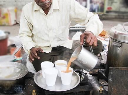 gwalior tea seller 16 06 2017