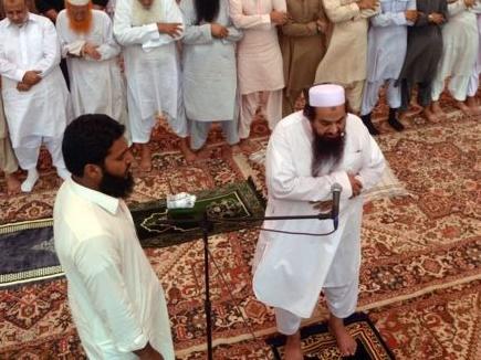 हाफिज सईद के लिए लाहौर सबसे महफूज, जानें नापाक मंसूबों के बारे में