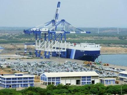 Lanka ,China ,India ,Hambantota port deal ,port deal with China,श्रीलंका,भारत,चीन,झटका,हंबनटोटा डील,बदलाव