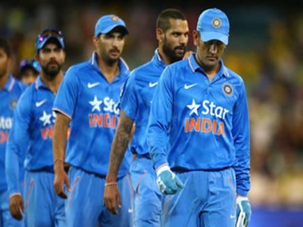 कप्तान के रूप में धोनी के आखिरी मैच में भारत 'ए' को इंग्लैंड ने हराया