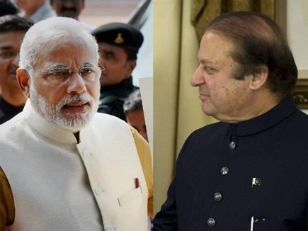भारत और पाक के बीच अगले महीने बैठक,सुधर सकते हे रिश्ते