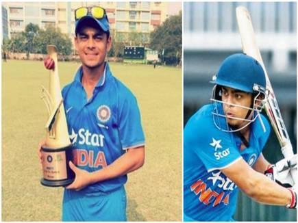 टीम इंडिया को मिला दूसरा कोहली! U-19 टीम के कप्तान ईशान ने बनाया ये बड