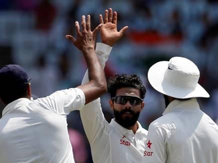 रांची टेस्ट: चौथा दिन रहा टीम इंडिया के नाम, जानिए मैच का पूरा हाल